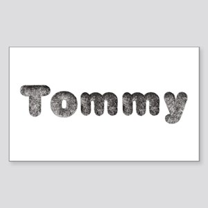 Tommy Wolf Rectangle Sticker