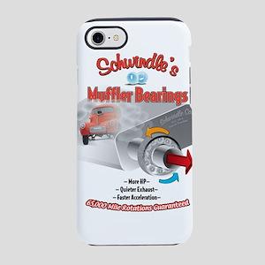 Swchindle Co Muffler Bearings iPhone 7 Tough Case