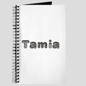 Tamia Wolf Journal