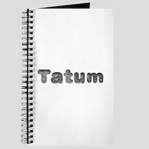 Tatum Wolf Journal