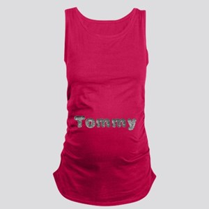 Tommy Wolf Maternity Tank Top