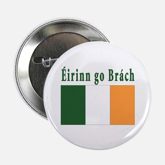 Ireland forever Button