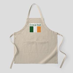 Ireland forever BBQ Apron
