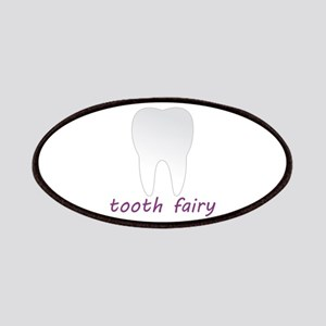 Tooth Fairy Patch