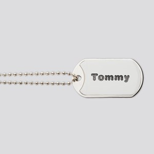 Tommy Wolf Dog Tags