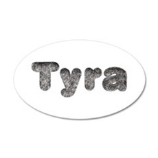 Tyra Wolf Wall Decal