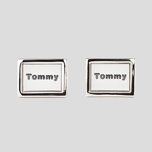 Tommy Wolf Cufflinks