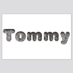 Tommy Wolf Large Poster