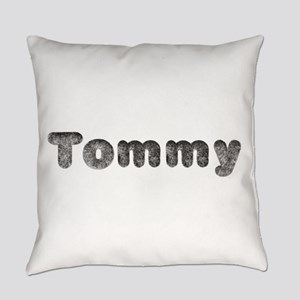 Tommy Wolf Everyday Pillow