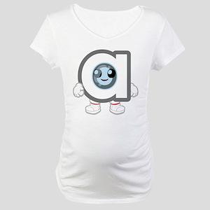 a Maternity T-Shirt