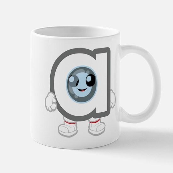 a Mugs