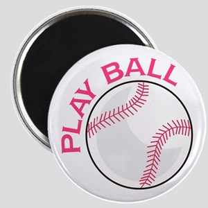 Play Ball Magnets