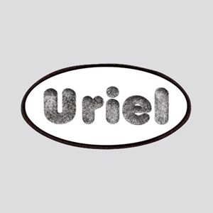 Uriel Wolf Patch
