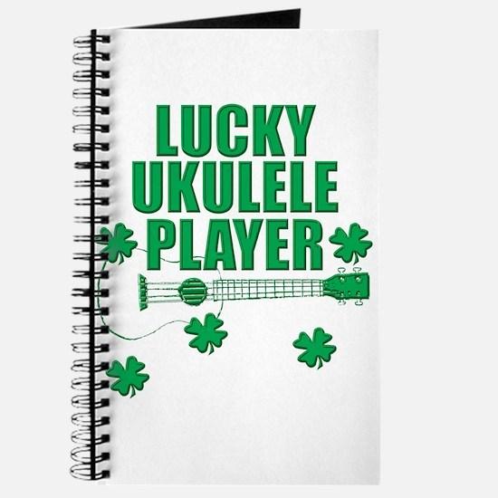 Ukuleles Journal