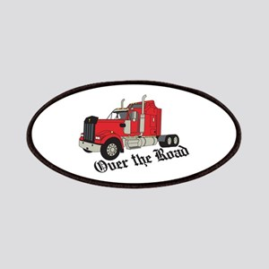 Over The Road Patch