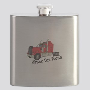 Over The Road Flask