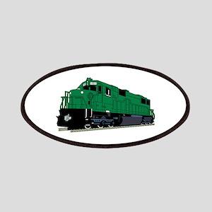Train Engine Patch
