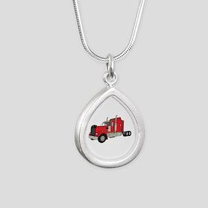 Kenworth Tractor Necklaces