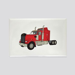 Kenworth Tractor Magnets