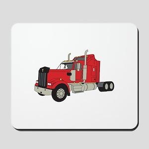 Kenworth Tractor Mousepad