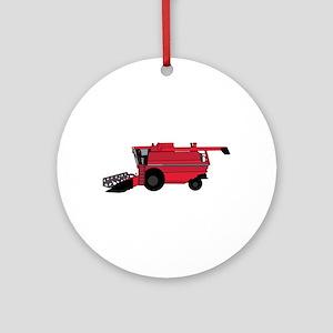 Case 2188 Combine Ornament (Round)