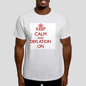 Deflation T-Shirt