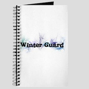 Winter Guard Dot Book