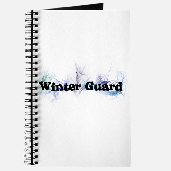 Winter Guard Dot Book