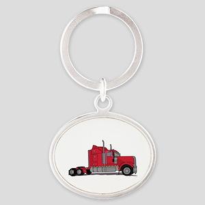 Truck Keychains