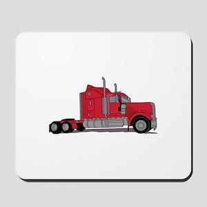 Truck Mousepad