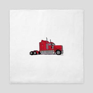 Truck Queen Duvet