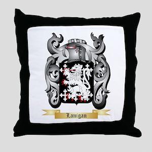 Lanigan Throw Pillow