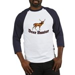 Deer Hunter Baseball Jersey