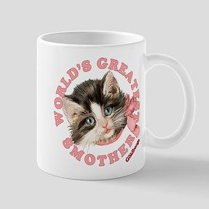 World's Greatest Smother The Goldbergs Mugs