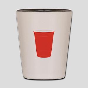 Silo Cup Shot Glass
