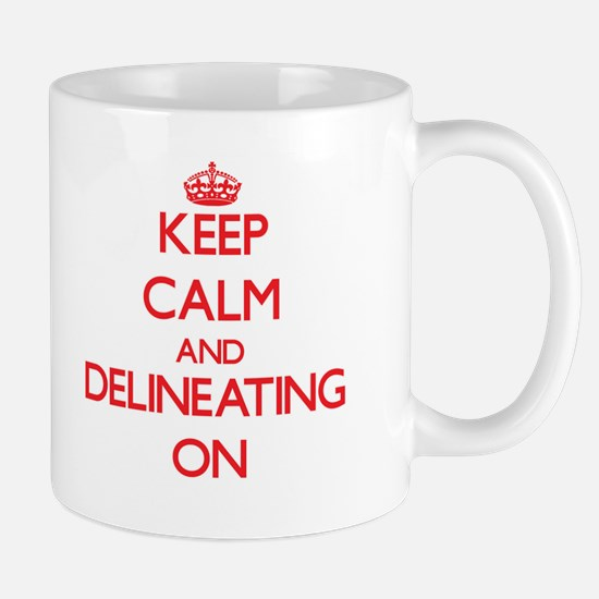 Delineating Mugs