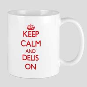 Delis Mugs