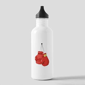 Boxing Gloves Water Bottle