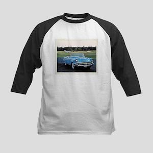 57 Chevy Kids Baseball Jersey
