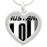 mustang 4 0 Necklaces
