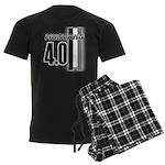 mustang 4 0 pajamas