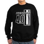 mustang 4 0 Sweatshirt