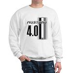 mustang 4 0 Sweater