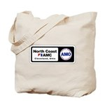 North Coast AMC Tote Bag