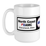 North Coast AMC Large Mug