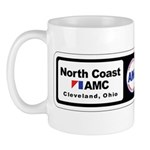 North Coast AMC Mug