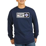 North Coast AMC Long Sleeve Dark T-Shirt