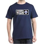 North Coast AMC Dark T-Shirt