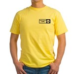 North Coast AMC Yellow T-Shirt