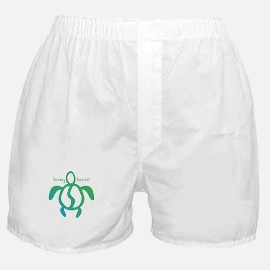 Hang Loose Boxer Shorts